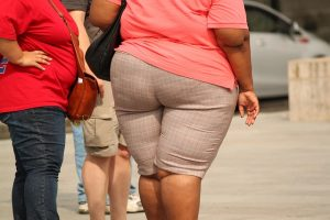 gevaren obesitas